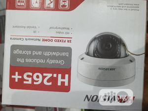 5MP Hikvision IP Cameras | Security & Surveillance for sale in Lagos State, Ikeja