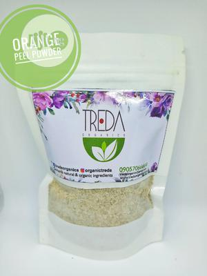 Orange Peel Powder | Feeds, Supplements & Seeds for sale in Rivers State, Port-Harcourt