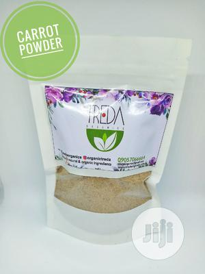 Carrot Powder | Feeds, Supplements & Seeds for sale in Rivers State, Port-Harcourt
