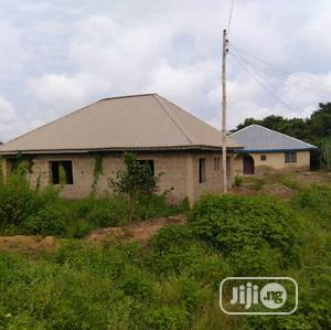 2 Bedroom Bungalow At Ojoo Ibadan