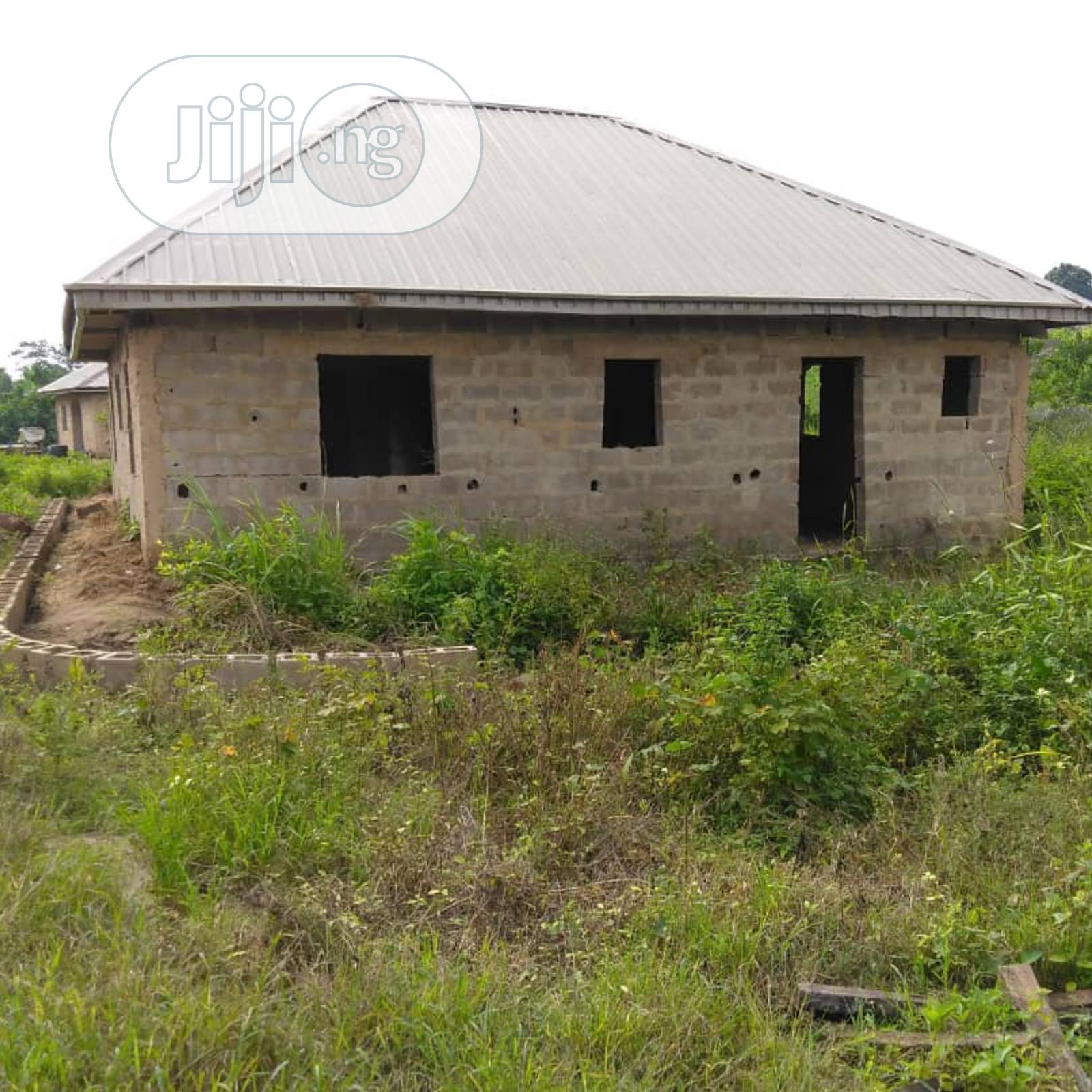 2 Bedroom Bungalow At Ojoo Ibadan | Houses & Apartments For Sale for sale in Ibadan, Oyo State, Nigeria