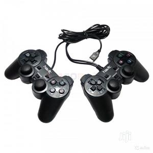 Havit USB Double Game Pad   Accessories & Supplies for Electronics for sale in Lagos State, Ikorodu
