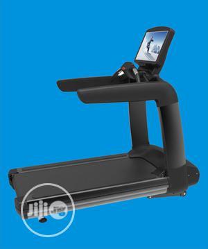 6HP Commercial Treadmill   Sports Equipment for sale in Abuja (FCT) State, Utako