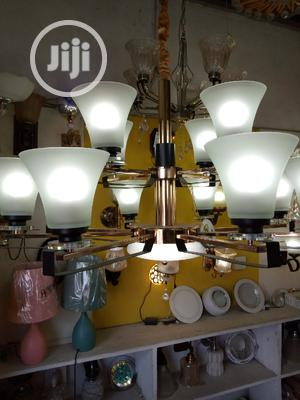Chandelier   Home Accessories for sale in Lagos State, Amuwo-Odofin