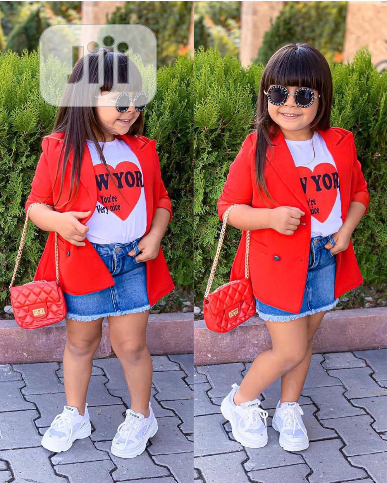 Kiddies Wears