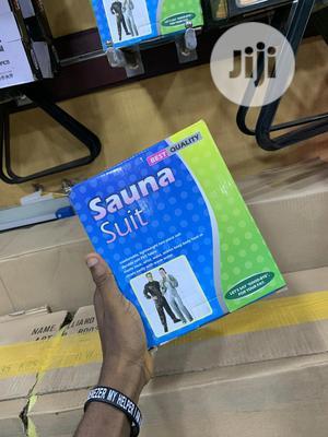 Sauna Suit | Tools & Accessories for sale in Lagos State, Ilupeju