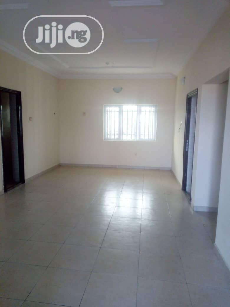 Brand New 3bedroom Flats 4rent At Monastery/Shoprite Road Sangotedo | Houses & Apartments For Rent for sale in Lagos Island (Eko), Lagos State, Nigeria