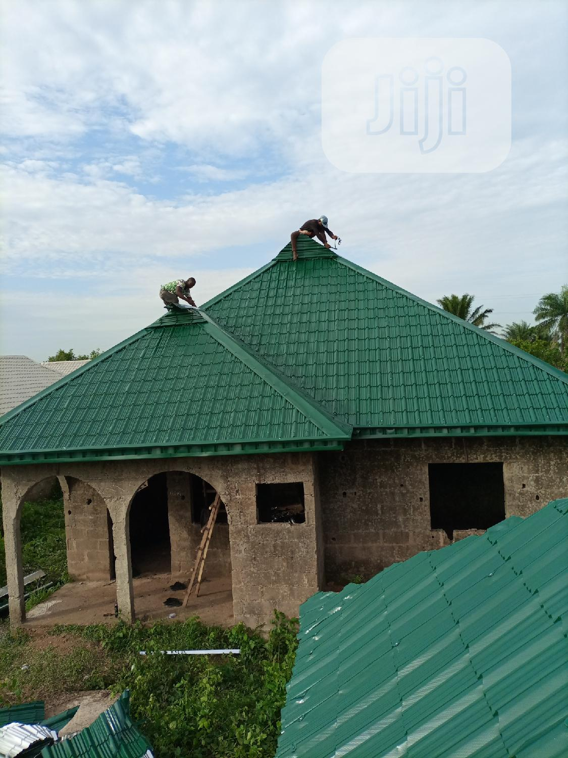 High Quality Of Aluminum Roofing Sheet
