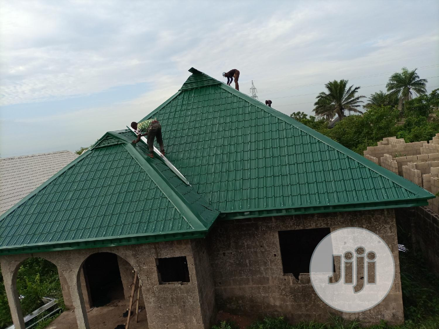 High Quality Of Aluminum Roofing Sheet | Building Materials for sale in Ifo, Ogun State, Nigeria