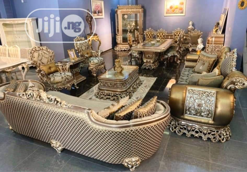 Archive: Executive Complete Set Royal Sofa