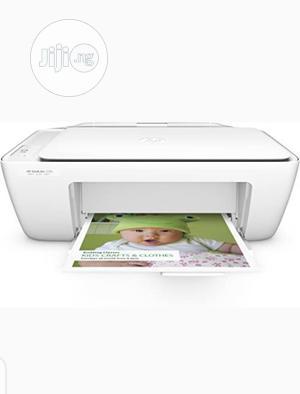 HP Deskjet 2130 All-in-one Printer | Printers & Scanners for sale in Lagos State, Oshodi