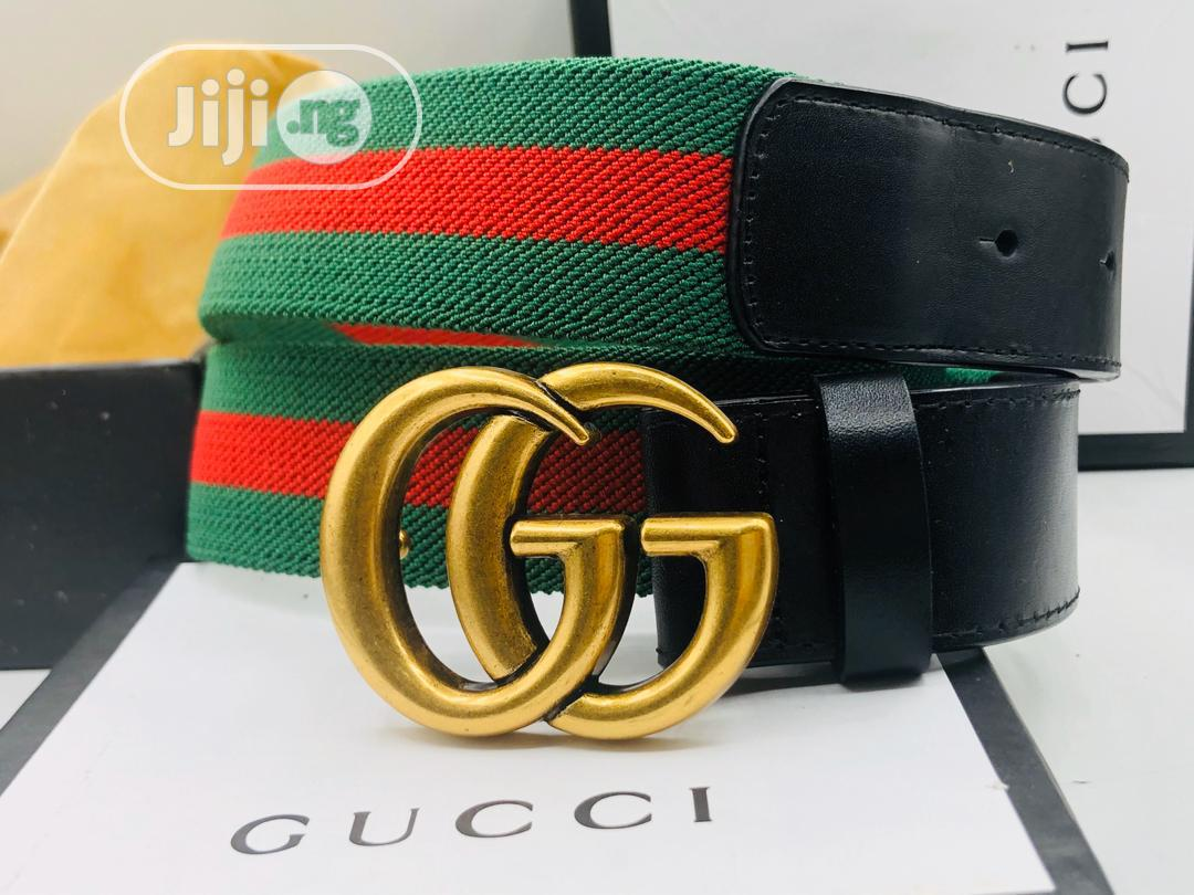 Archive: Quality Leather Belt