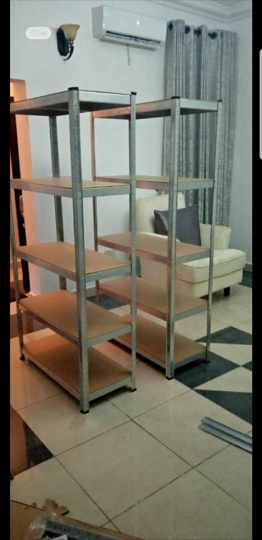 Combo Rack | Store Equipment for sale in Ikorodu, Lagos State, Nigeria