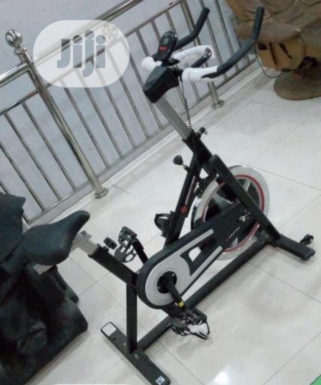 Exercise Bike Spinning Bike