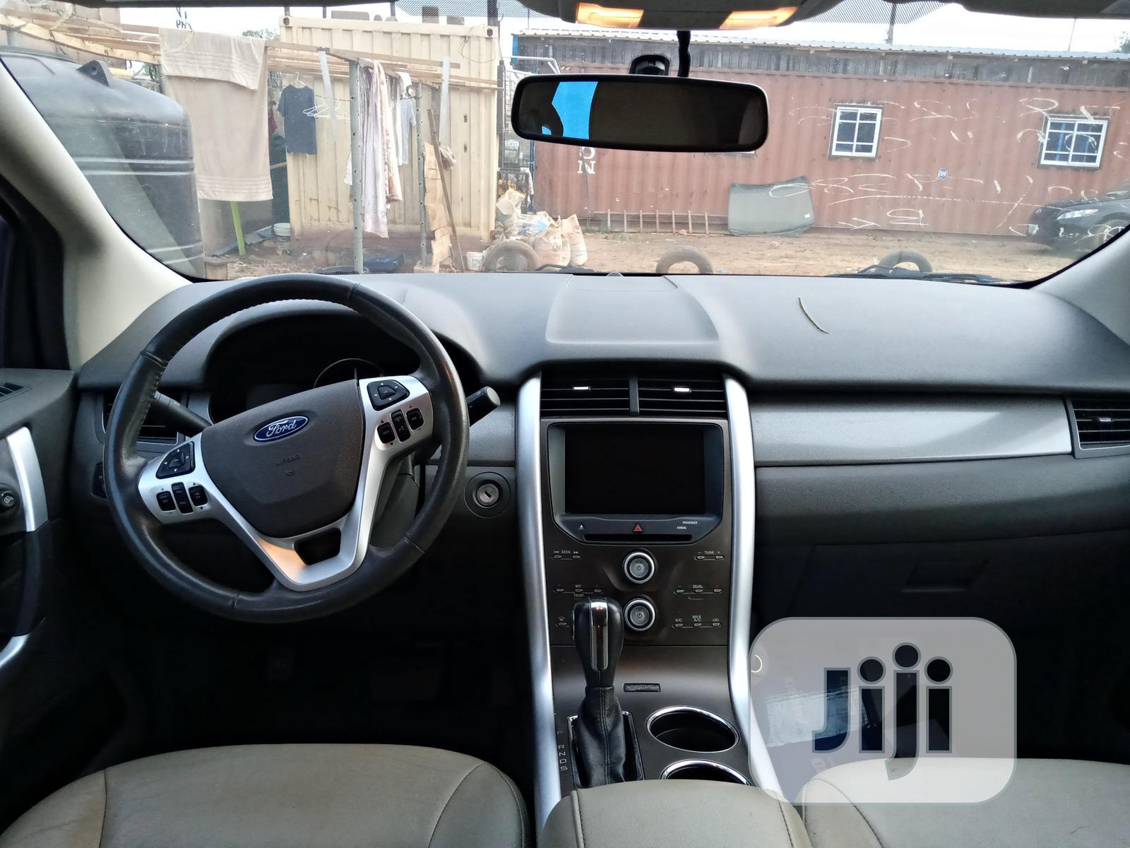 Ford Edge 2013 White | Cars for sale in Enugu / Enugu, Enugu State, Nigeria