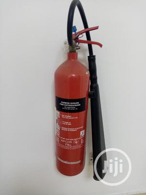 CO2 Fire Extinguisher (3kg) | Safetywear & Equipment for sale in Lagos State, Amuwo-Odofin
