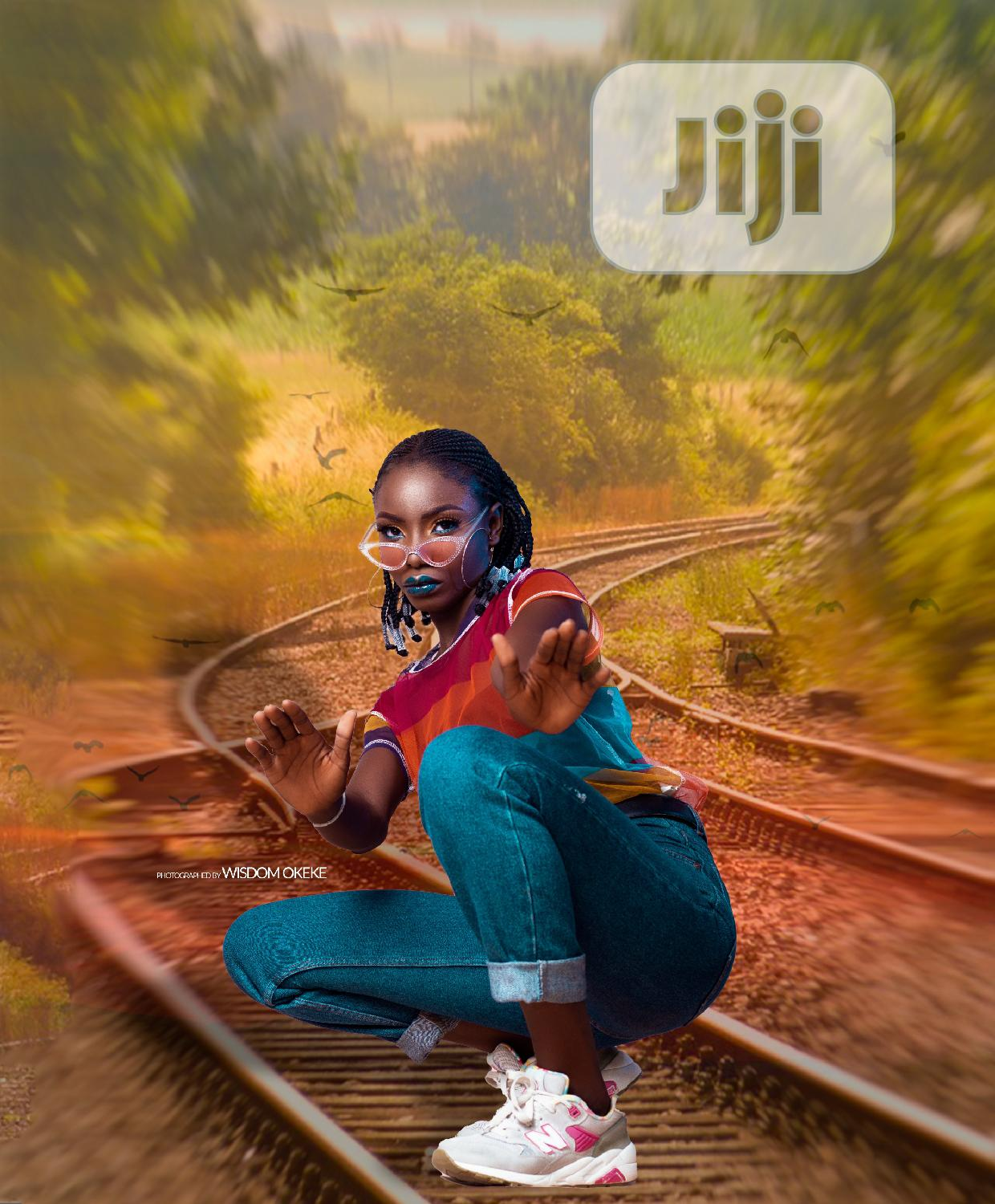 Photographer | Photography & Video Services for sale in Ikeja, Lagos State, Nigeria