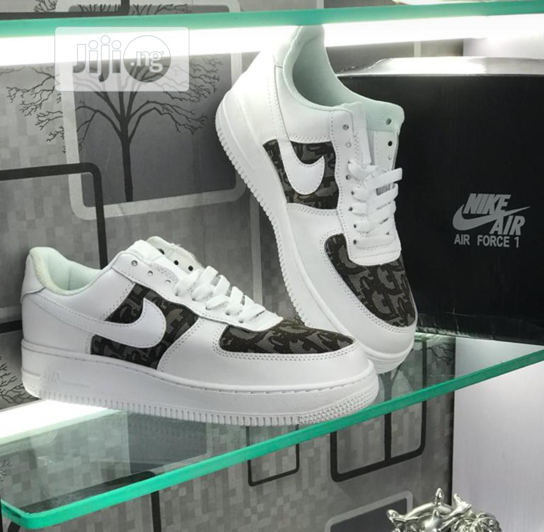 Nike Air Force In Badagry Shoes Swiz Flow Jiji Ng For Sale In Badagry Buy Shoes From Swiz Flow On Jiji Ng