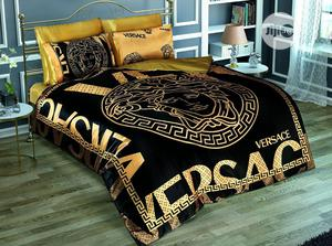 Turkey Made Branded Bedding Sheet And Duvets   Home Accessories for sale in Lagos State, Ojo