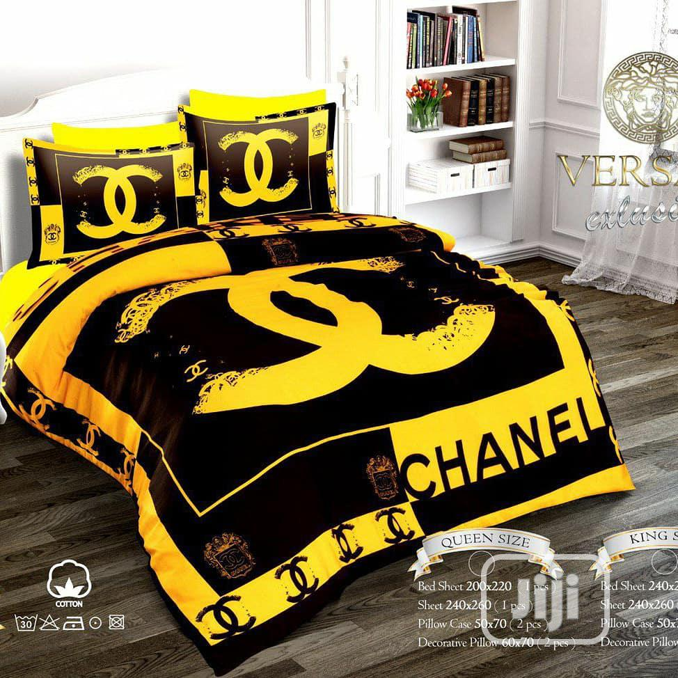 Turkey Made Branded Bedding Sheet And Duvets | Home Accessories for sale in Ojo, Lagos State, Nigeria