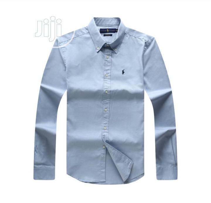 Original Polo Ralph Lauren Shirts   Clothing for sale in Lagos Island (Eko), Lagos State, Nigeria