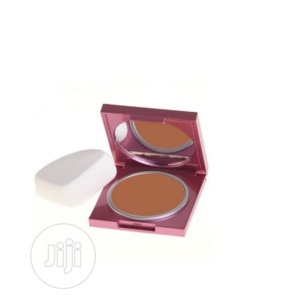 Archive: Mally Ultimate Performance Professional Foundation - Rich