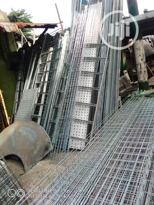 Cable Tray Net, We Have Other Sizes Call And Confirm | Electrical Equipment for sale in Lagos State, Lagos Island (Eko)