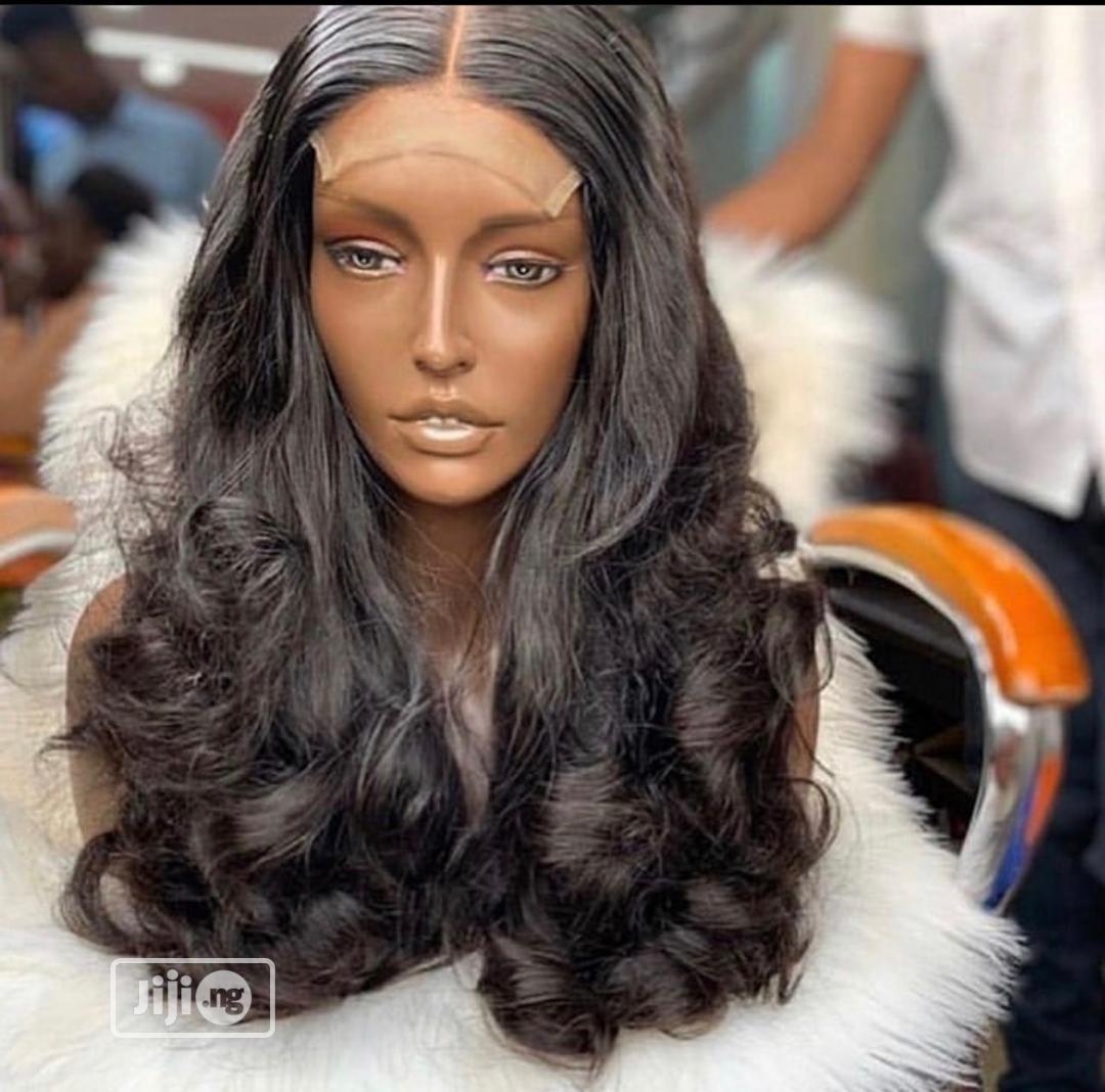 Human Hair Kuwait Bouncy Day