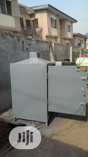 100kg × 1kg Fish Smoking Kiln For Fish Farmers | Farm Machinery & Equipment for sale in Lagos State, Alimosho