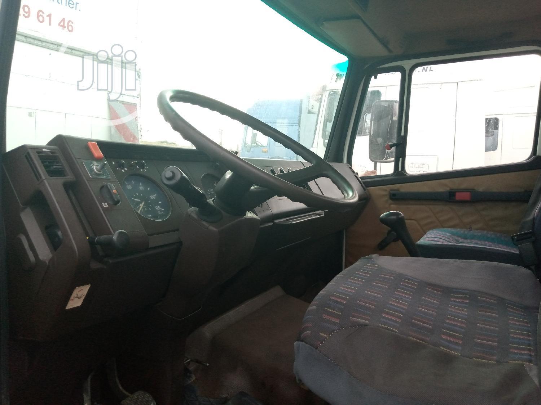Mercedes Benz Truck 814 1998 | Trucks & Trailers for sale in Apapa, Lagos State, Nigeria