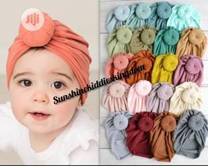 Turban Cap | Babies & Kids Accessories for sale in Lagos State, Ojodu