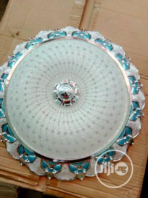 Crystal Ceiling Fitting | Home Accessories for sale in Lagos State, Ojo