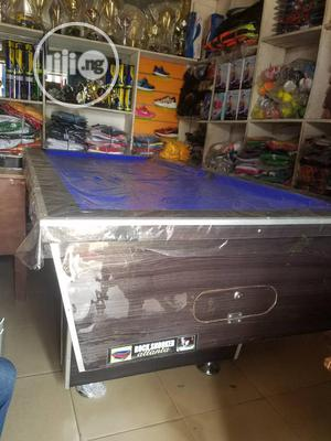 Local Snooker Table Board | Sports Equipment for sale in Lagos State, Ikeja