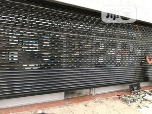 Automatic Roller Shutter   Doors for sale in Lagos State, Lekki