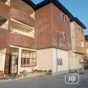 Executive Brand New 3 Bedroom Flat for Rent in Woji Port Harcourt | Houses & Apartments For Rent for sale in Rivers State, Port-Harcourt