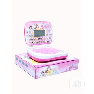 Children Educational Mini Laptop With LCD | Toys for sale in Lagos State, Ajah