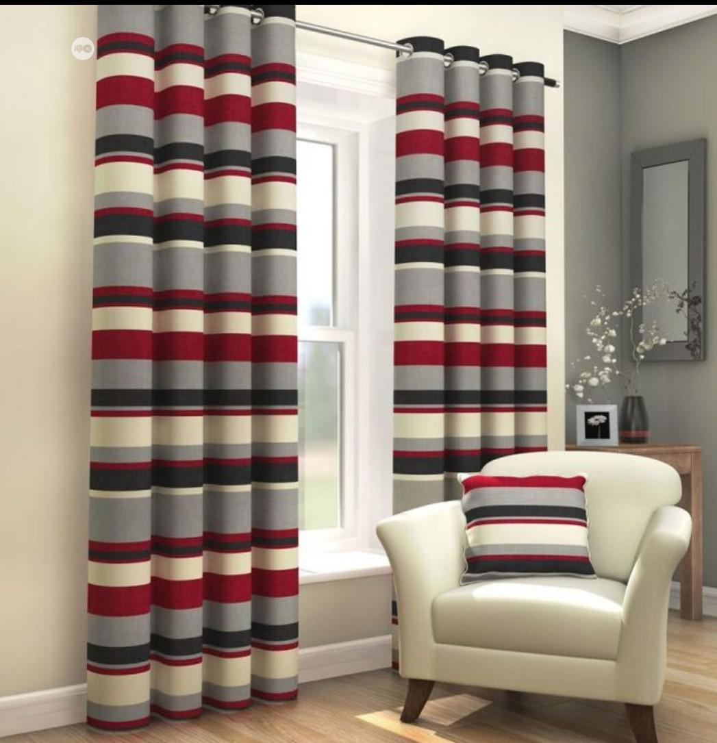 Quality Curtains and Accessories.