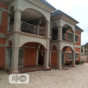 Spacious 2units 5bedroom Semi Detached Duplex With 1bedroom Bq Each   Houses & Apartments For Sale for sale in Abuja (FCT) State, Guzape District