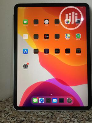 Apple iPad Pro 11 256 GB Gray   Tablets for sale in Lagos State, Ikeja