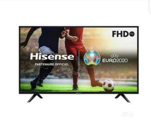 Hisense 32 Inch Full HD Television + Free Wall Hanger   Accessories & Supplies for Electronics for sale in Abuja (FCT) State, Wuse
