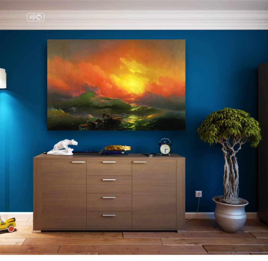 Canvas Prints | Arts & Crafts for sale in Ikeja, Lagos State, Nigeria