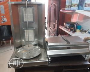 Shawarma Grill And Toaster | Restaurant & Catering Equipment for sale in Delta State, Warri