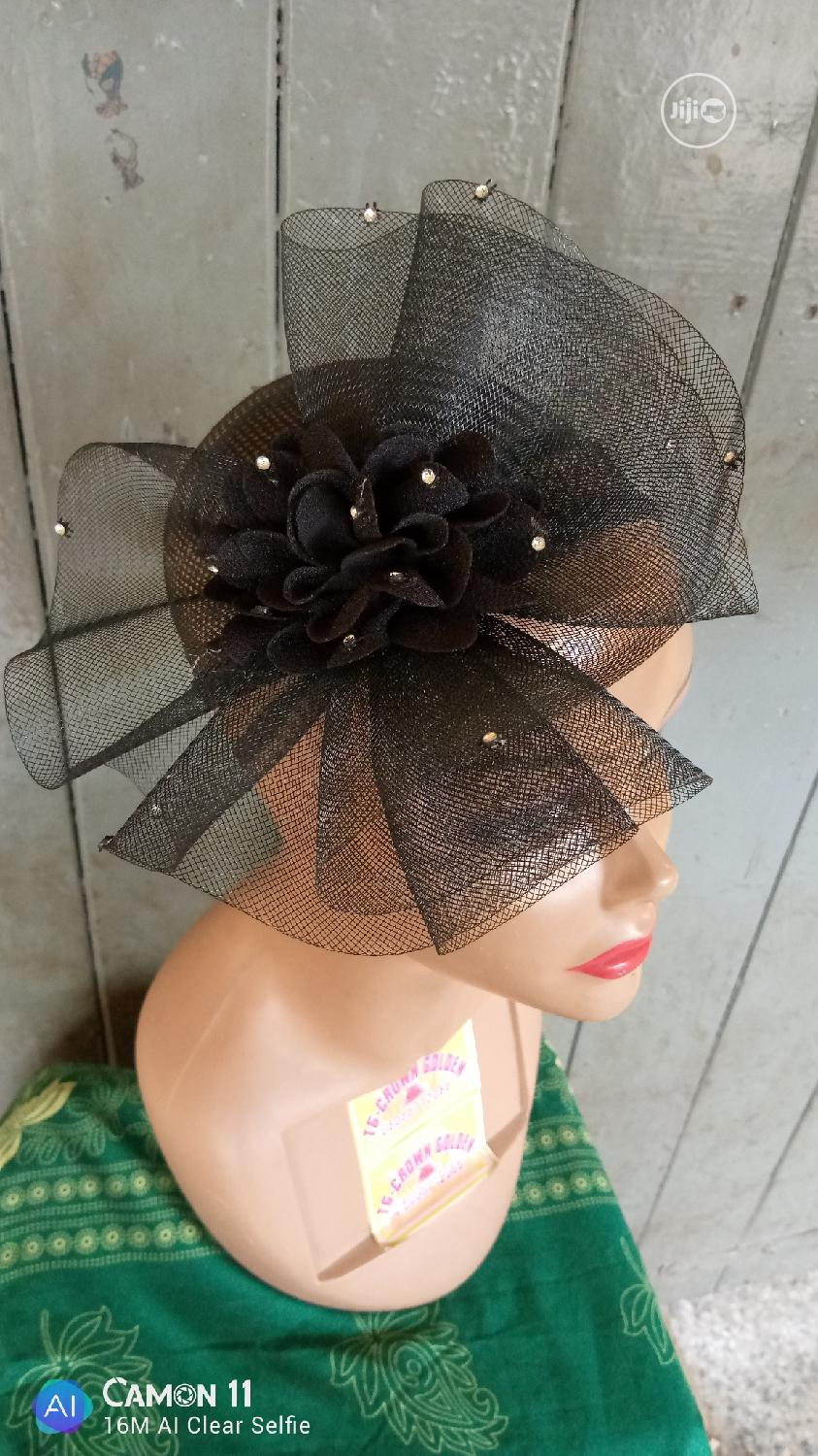 Fascinator | Clothing Accessories for sale in Surulere, Lagos State, Nigeria