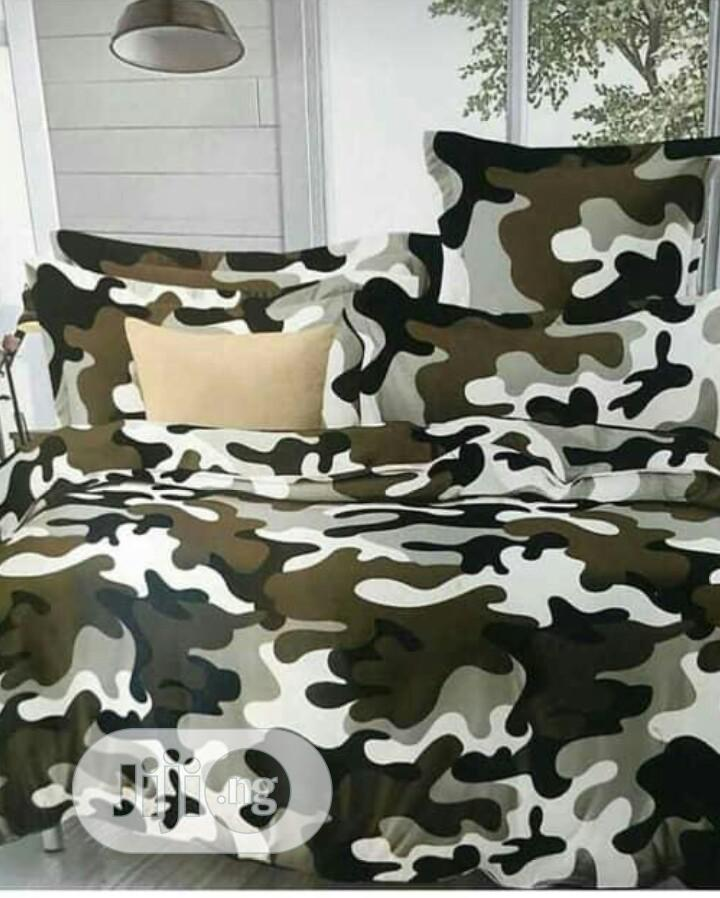 Archive: Quality Bed Sheets For Your Homes