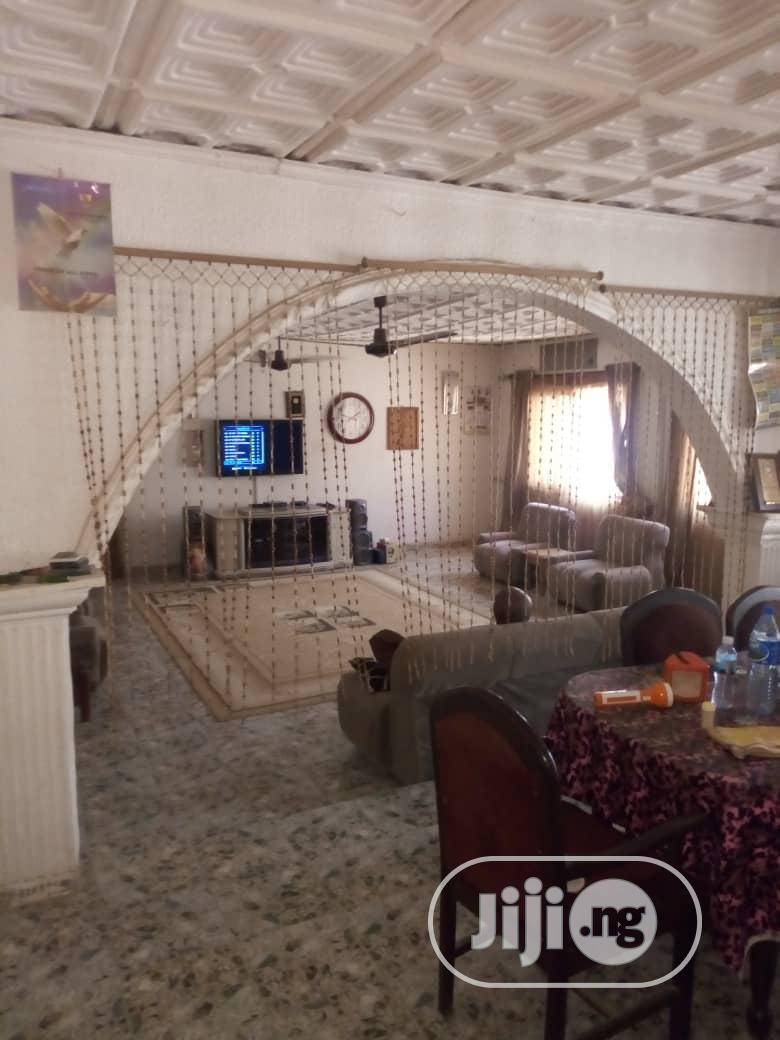 Four Bedroom Flat With Bq At No1 Henry Harrosson Street Ungwa For Sale | Houses & Apartments For Sale for sale in Chikun, Kaduna State, Nigeria