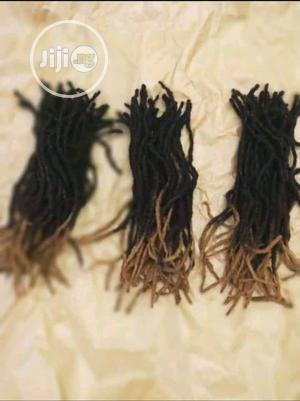 Natural Dreadlocks Extension Sale/Installation | Hair Beauty for sale in Lagos State, Lekki