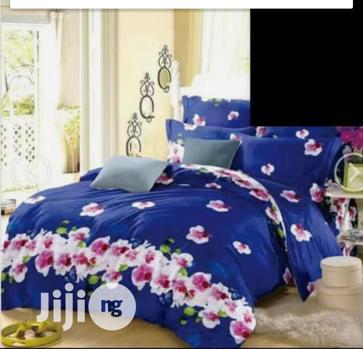 Quality Bed Sheets   Home Accessories for sale in Victoria Island, Lagos State, Nigeria