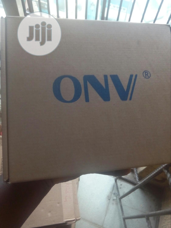ONV 4port Poe Switch