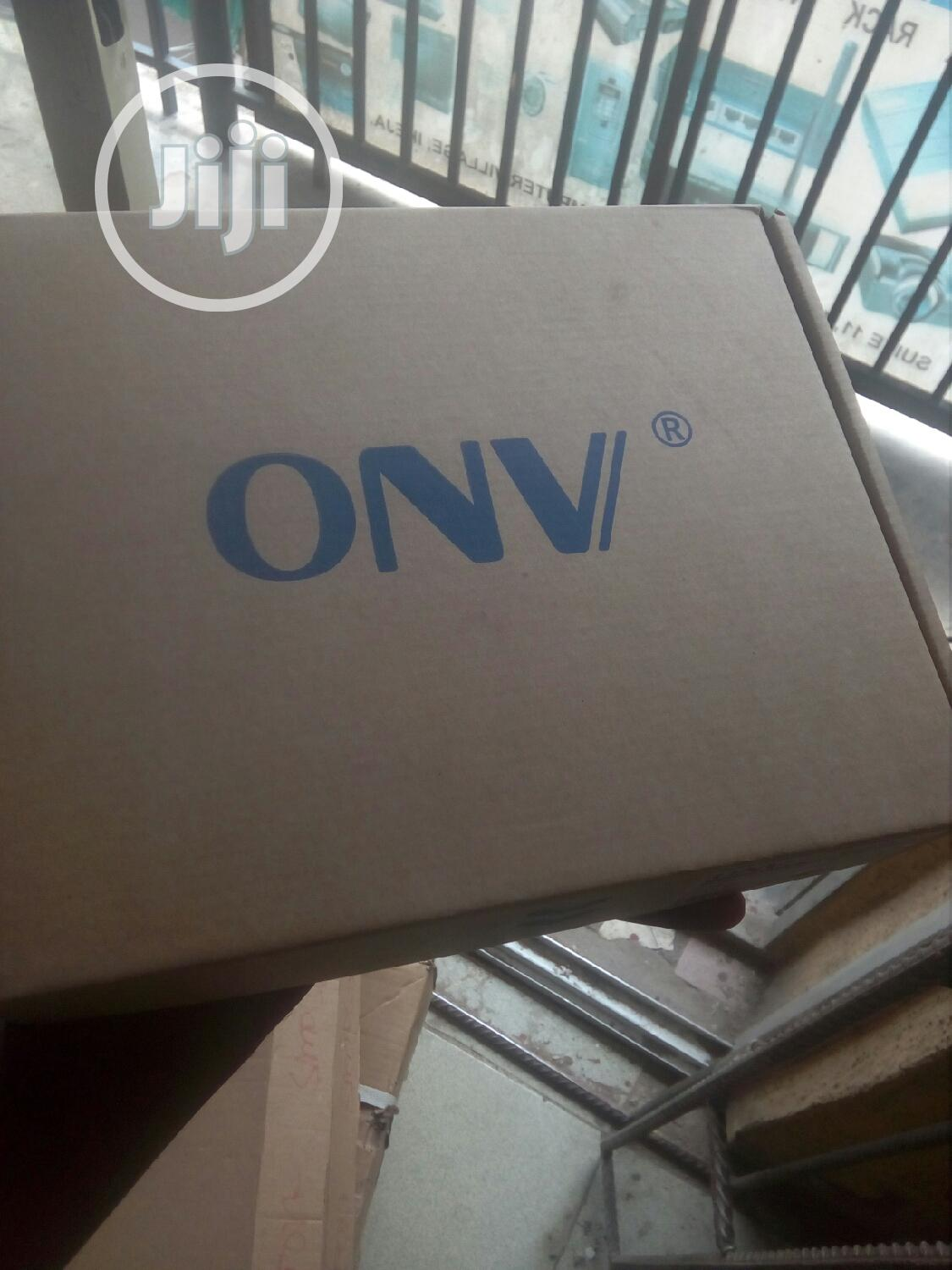 ONV 4port Poe Switch | Networking Products for sale in Ikeja, Lagos State, Nigeria