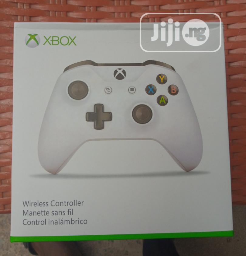 Xbox One S X Controller With Bluetooth